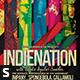 Indie Nation Flyer