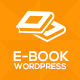 Book Store E-Commerce WordPress Theme