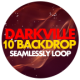 Darkville - 10 Backdrops