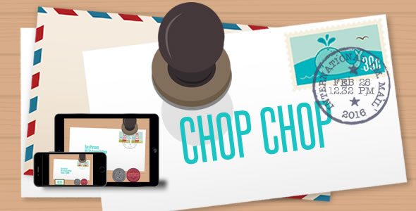 Chop Chop - HTML5 Game