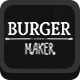 Burger Maker - HTML5 Game