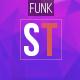 Funk Grooving