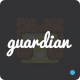 Guardian - Pest Control PSD Template