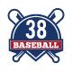 38 BASEBALL Bundle