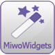MiwoWidgets - Advanced Widget Manager