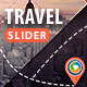 Travel Slider