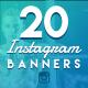 Instagram Promotional