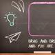 School Chalkboard Opener Multiple Versions