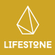 Lifestone - A Responsive Blog Template