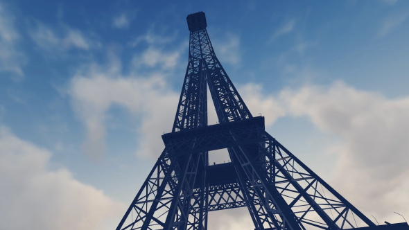 Download The Eiffel Tower - Noon nulled download