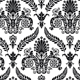 Seamless Renaissance Wallpaper - GraphicRiver Item for Sale