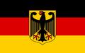 Flag Of German