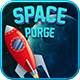 Space Purge - HTML5 Game, Mobile Version+AdMob!!! (Construct-2 CAPX)