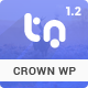 Crown - App Showcase Responsive Theme