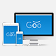Bootstrap Goo Navbar (Navigation) Download