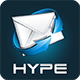 HYPE - Viral Marketing Program for Email Sign Ups