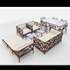 AZIMUTH furniture collection