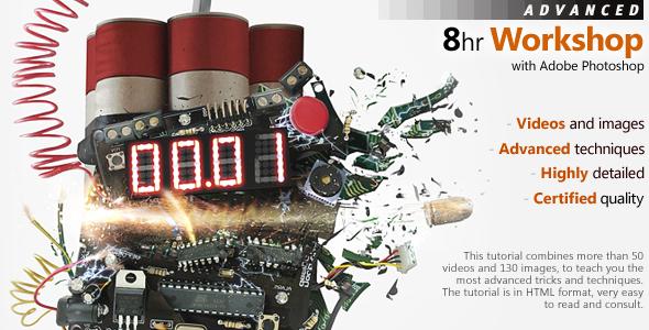 TutsPlus Slow Motion Bullet Shot Explosion Ps Tutorial 1641854