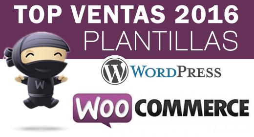 Mejores Plantillas Woocommerce 2016
