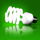 Compact Fluorescent Light Bulb - GraphicRiver Item for Sale
