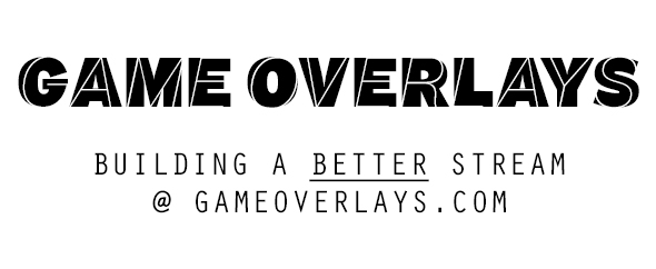 Gameoverlays envato header