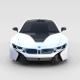 BMW i8 rev