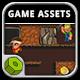 Nugget Seeker Adventure - Game Assets