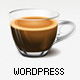 Coffee Junkie WordPress Version - ThemeForest Item for Sale