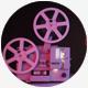 Film projector Family memories
