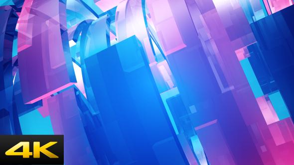 Lasi Rings - Corporate Taustat Motion Graphics