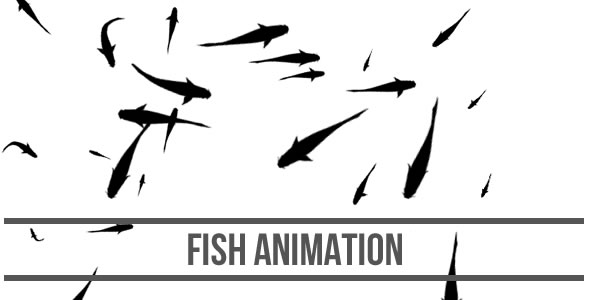 Download Fish Animation - HTML5 Canvas nulled download