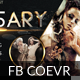 Anniversary Facebook Timeline Cover
