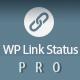 WP Link Status Pro - Fix Broken Links & Manage Redirections