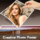 Creative Photo Poster Android Application