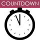 Countdown Start 1