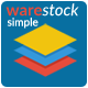 Ware Simple Stock Management