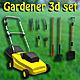 Set gardener