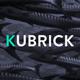 KUBRICK - Attractive Coming Soon Template