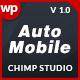 AutoMobile | Responsive Car Dealer WordPress Theme