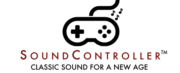 Soundcontrolleraj