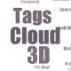 TagsCloud component + XML + PHP + SQL - ActiveDen Item for Sale
