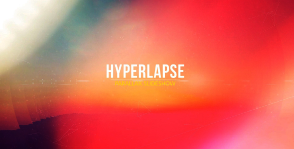 Download Hyperlapse Parallax Slideshow nulled download