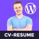 Sility - vCard  <hr/> CV &#038; Resume WordPress Theme&#8221; height=&#8221;80&#8243; width=&#8221;80&#8243;> </a> </div> <div class=