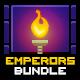 Emperors Bundle Pack