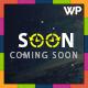 Sunset - Responsive WordPress Coming Soon Plugin