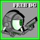 Enemy Robot Sprite Sheet #3