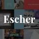 Escher – An Urban Lifestyle Blog Theme (Personal)