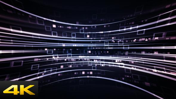 Techy Round 2 - Tekniikka Taustat Motion Graphics