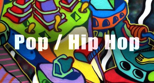 Pop & Hip Hop