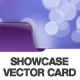 SHOWCASE CARDS - GraphicRiver Item for Sale